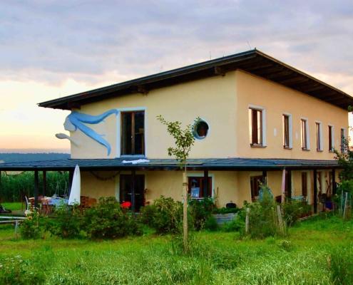 Heimathafen Strohhaus